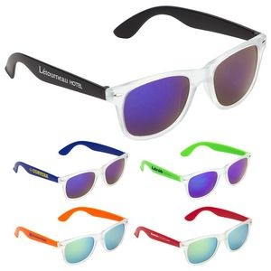 Key West Mirrored Sunglasses